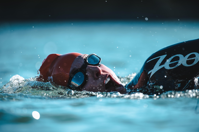 Benefits of Being a Triathlete