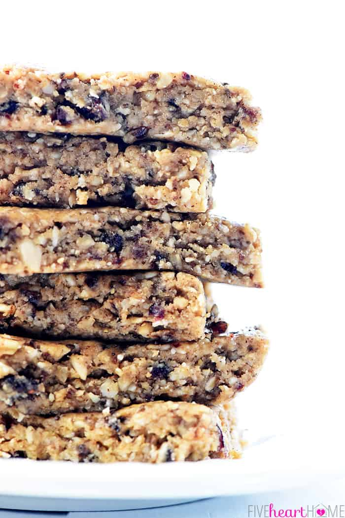 Make Your Own Healthy Snacks