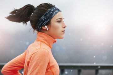 More Best Podcasts on Running