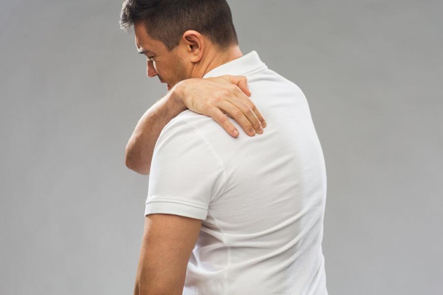 Zim's Body Tips: Upper Back Pain
