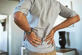 Zim's Body Tips: Lower Back Pain