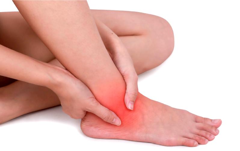 Zim's Body Tips: Feet Pain
