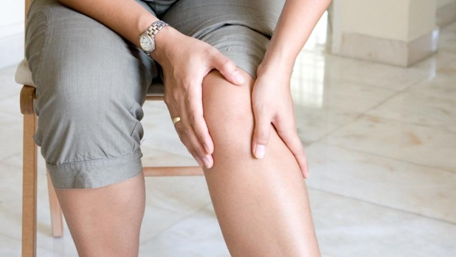 Zim's Body Tips: Leg Pain