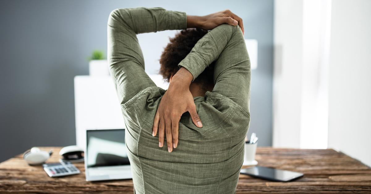 Tips for Better Posture