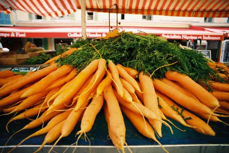 Zim's Healthy Living: Vitamin A