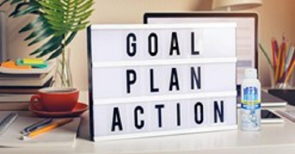 Tips for Successful Goal Setting in 2021