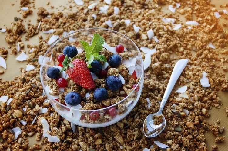 Is Healthy Granola Possible?