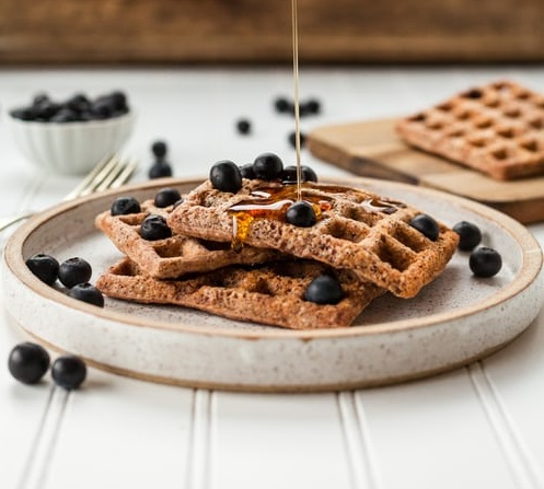 Are Healthy Waffles Possible?