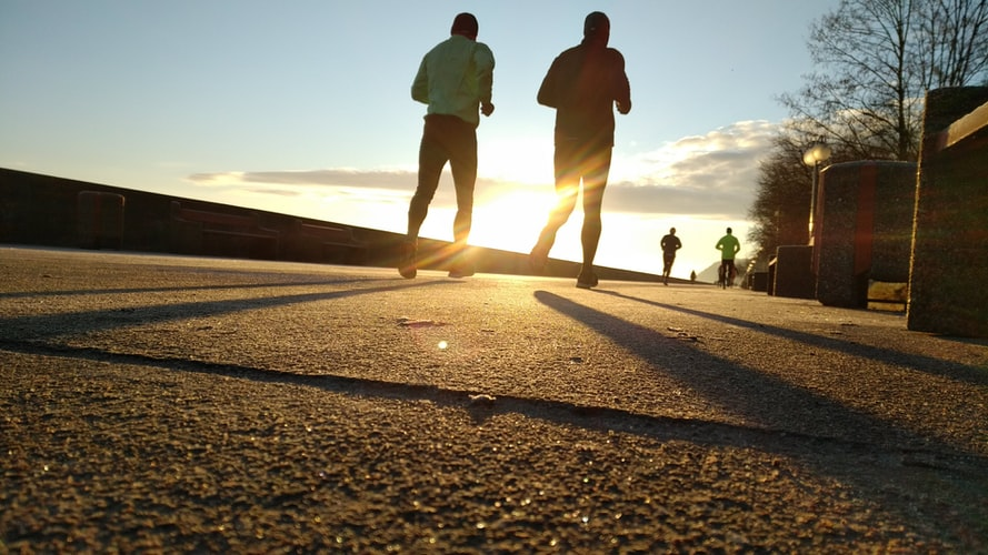 Why You Should Work Out in the Morning (Zim's Healthy Living)