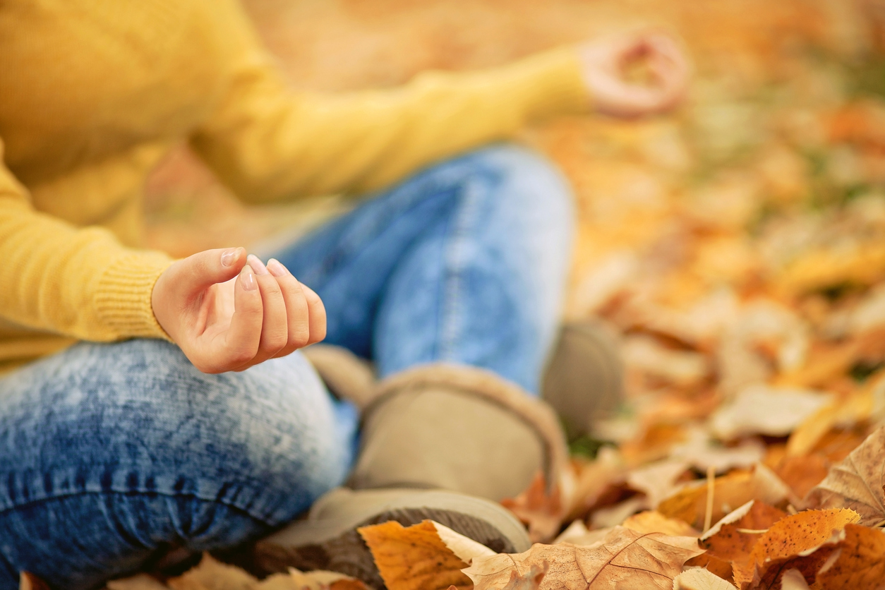 Fall Affirmations to Start the Season Off Right (Zim's Healthy Living)