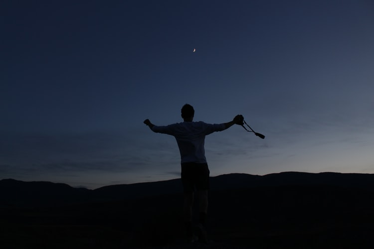 Why You Should Work Out in the Evening (Zim's Healthy Living)